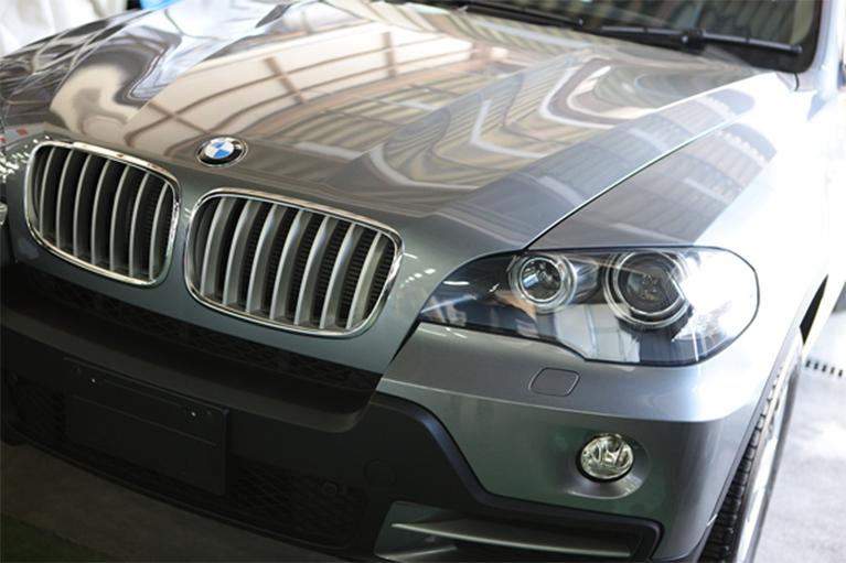 サンエー自動車工業輸入車販売BMW